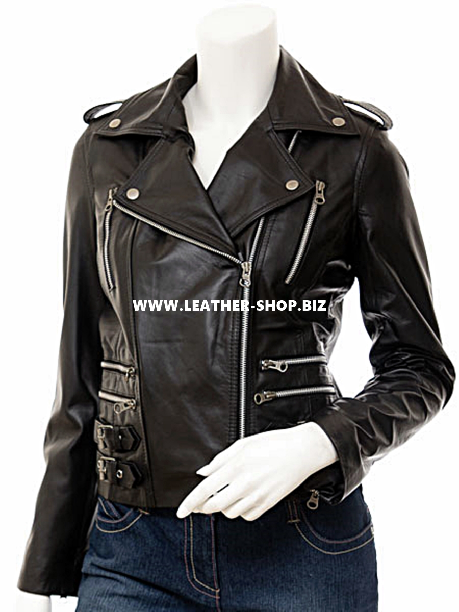 ladies-leather-jacket-custom-made-biker-style-llj612-www.leather-shop.biz-front-pic.jpg