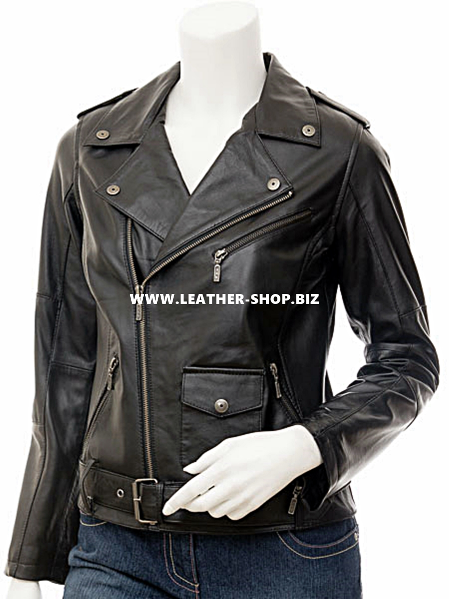 ladies-leather-jacket-custom-made-biker-style-llj613-www.leather-shop.biz-front-pic.jpg