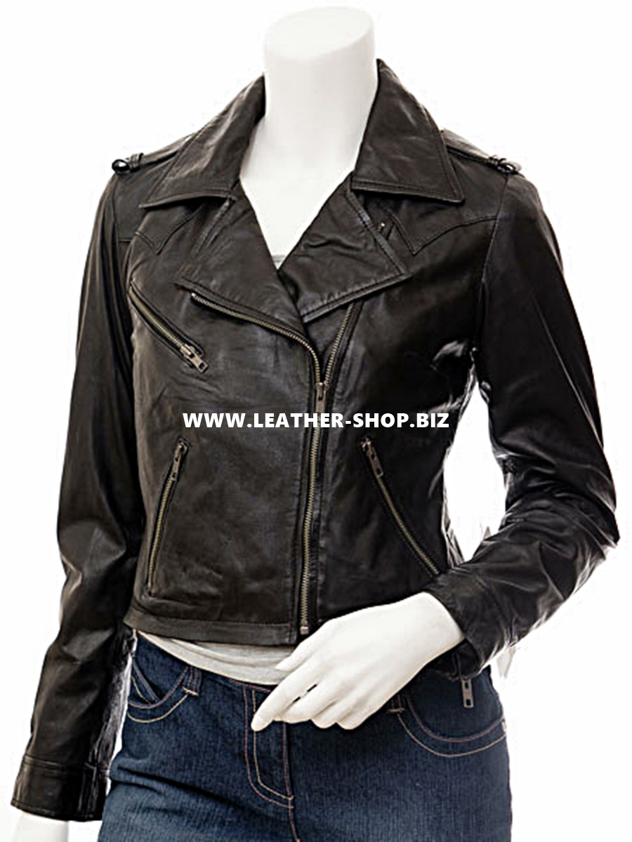 ladies-leather-jacket-custom-made-biker-style-llj614-www.leather-shop.biz-front-pic.jpg