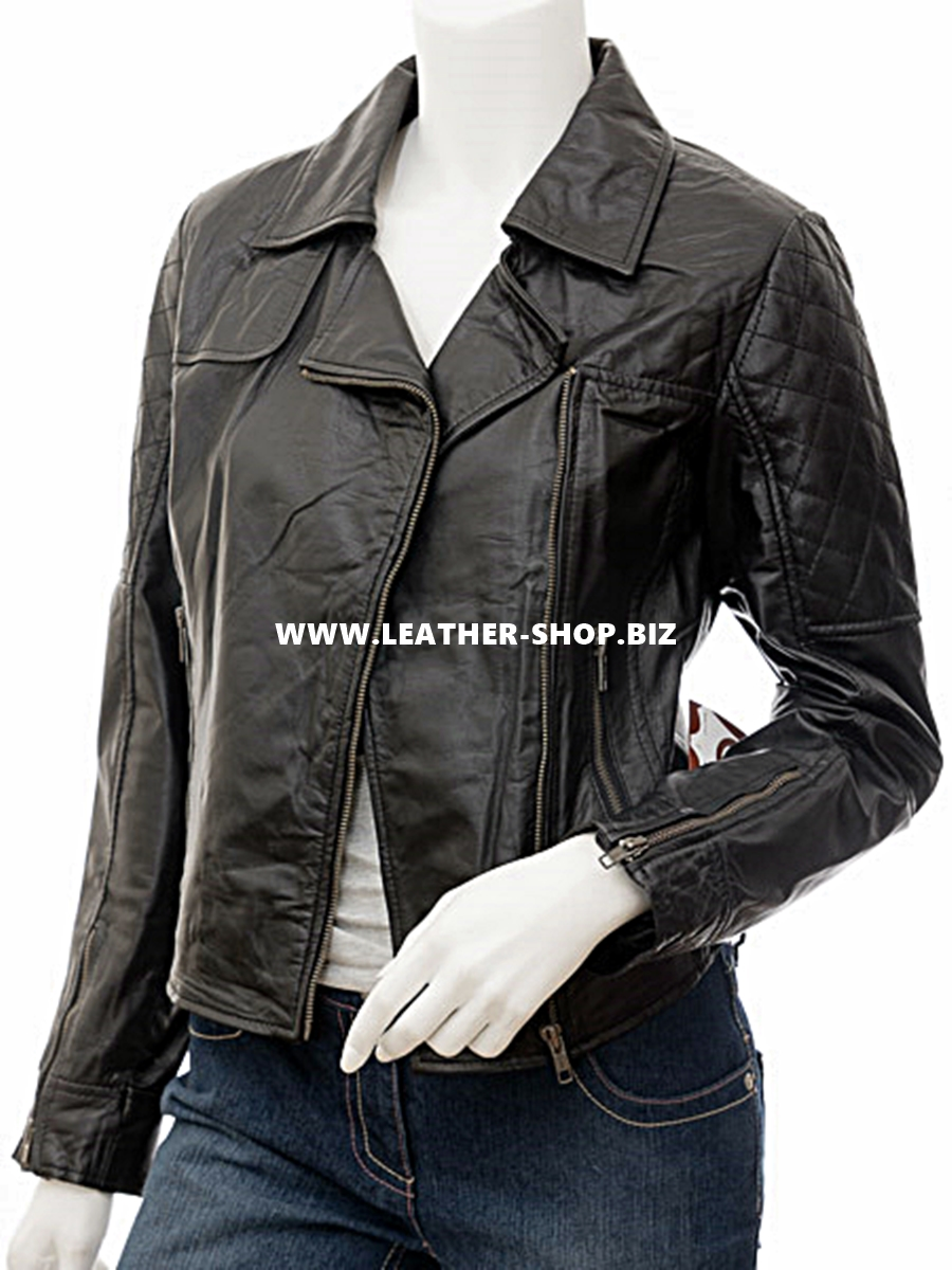 ladies-leather-jacket-custom-made-diamond-stitch-style-llj602-www.leather-shop.biz-front-pic.jpg
