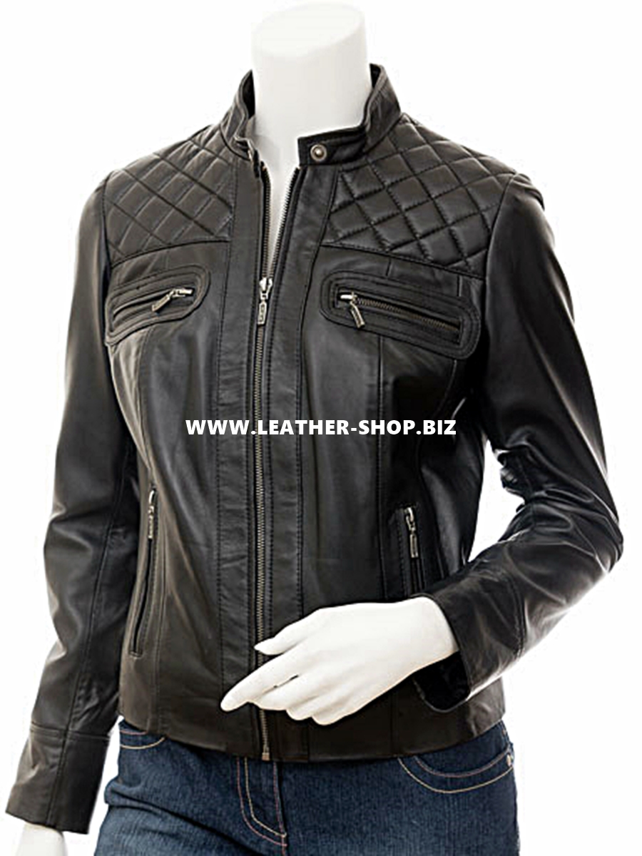 ladies-leather-jacket-custom-made-diamond-stitch-style-llj607-www.leather-shop.biz-front-pic.jpg