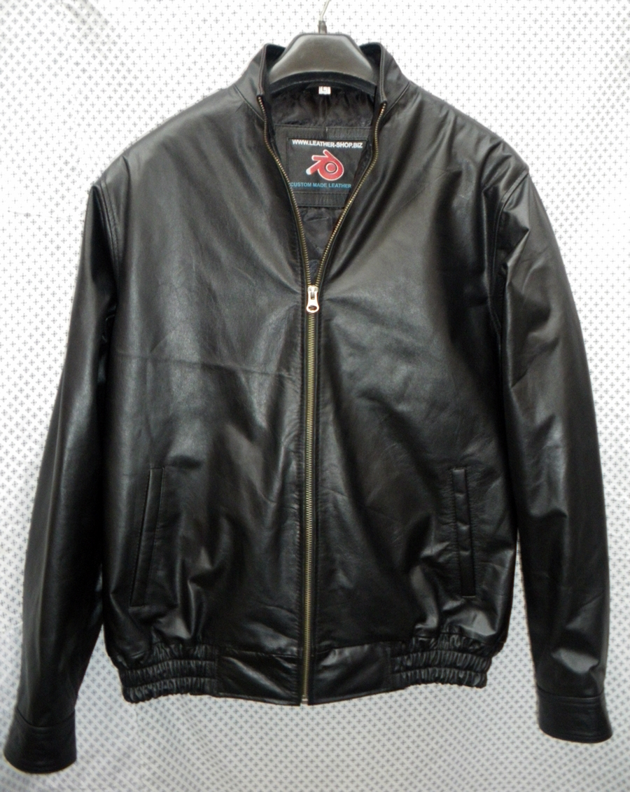 leather-jacket-custom-made-bomber-style-mlj0044b-www.leather-shop.biz-front-open-collar-pic.jpg