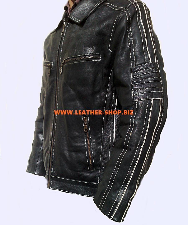 Lieder-Jackett-Benotzerdefinéiert-Retro-Style-mlj0096-www.leather-shop.biz-Side-pic.jpg