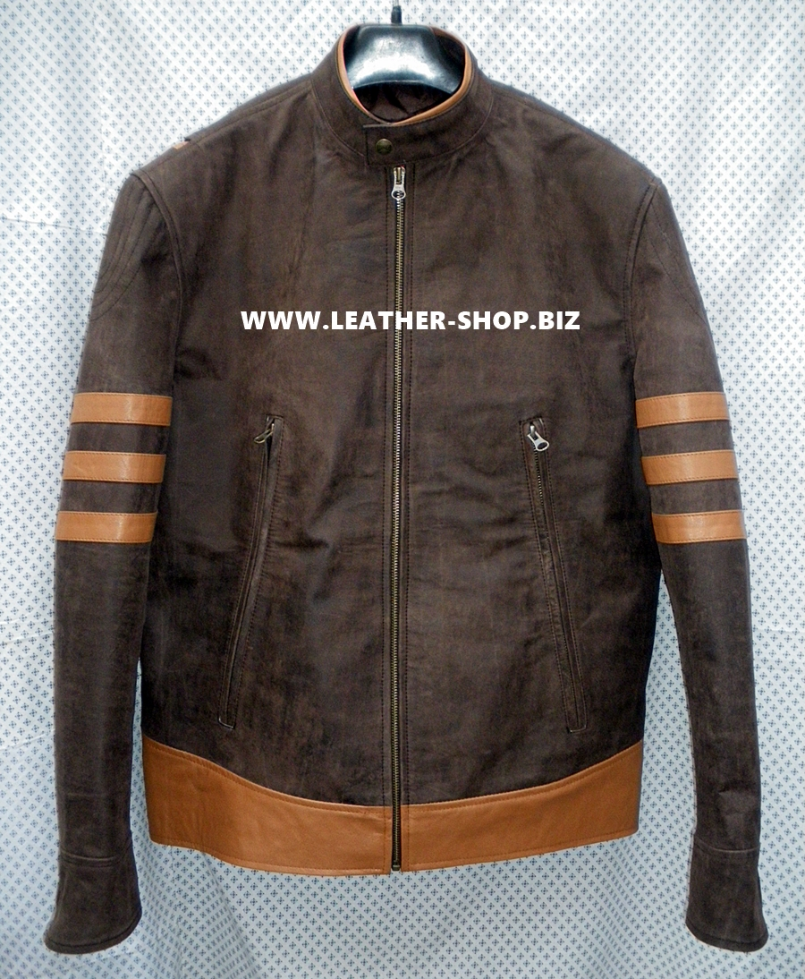 leather-jacket-custom-made-x-men-wolverine-style-mlj166w-distressed-brown-www.leather-shop.biz-front-pic.jpg
