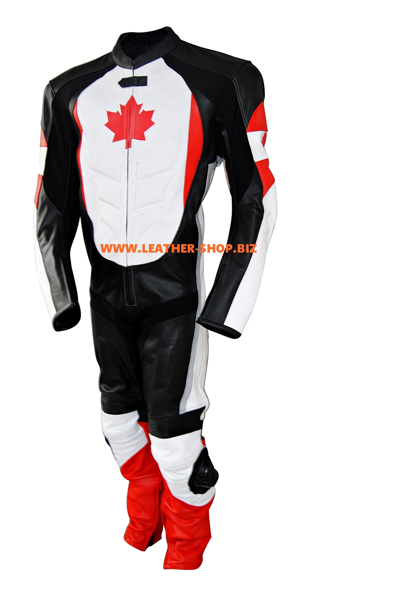 leather-racing-suit-custom-made-canadian-maple-leaf-style-ms067cf-www.leather-shop.biz-front-pic.jpg
