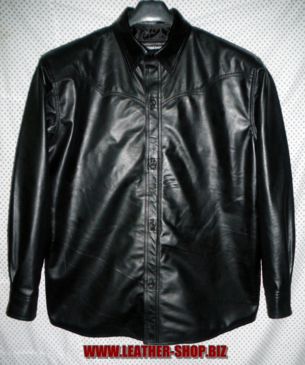 leather-shirt-style-ls032-black-www.leather-shop.biz-front-pic.jpg