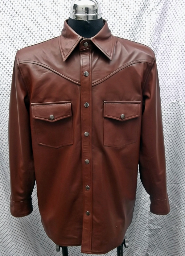ls016-brown-lambskin-leather-shirt-custom-made-www.leather-shop.biz-front-pic.jpg
