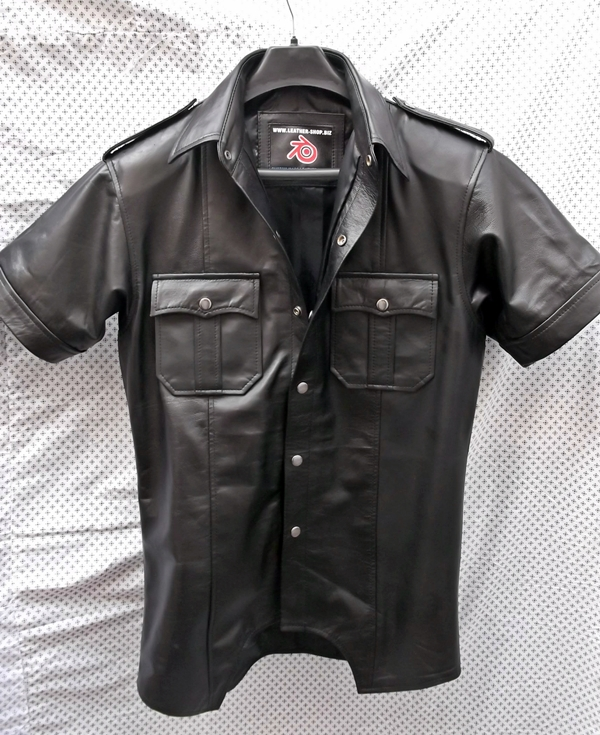 ls205-short-sleeve-leather-shirt-custom-made-www.leather-shop.biz-front-image.jpg