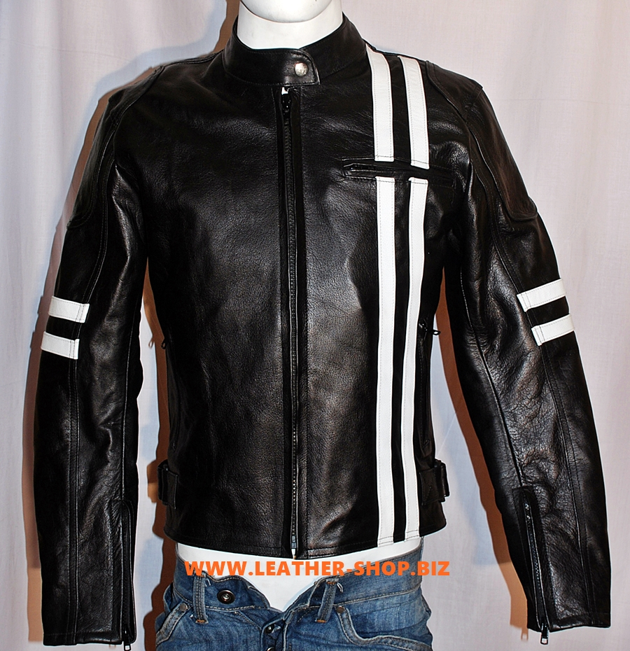 mens-leather-jacket-racer-style-mlj233-white-stripes-www.leather-shop.biz-front-pic.jpg