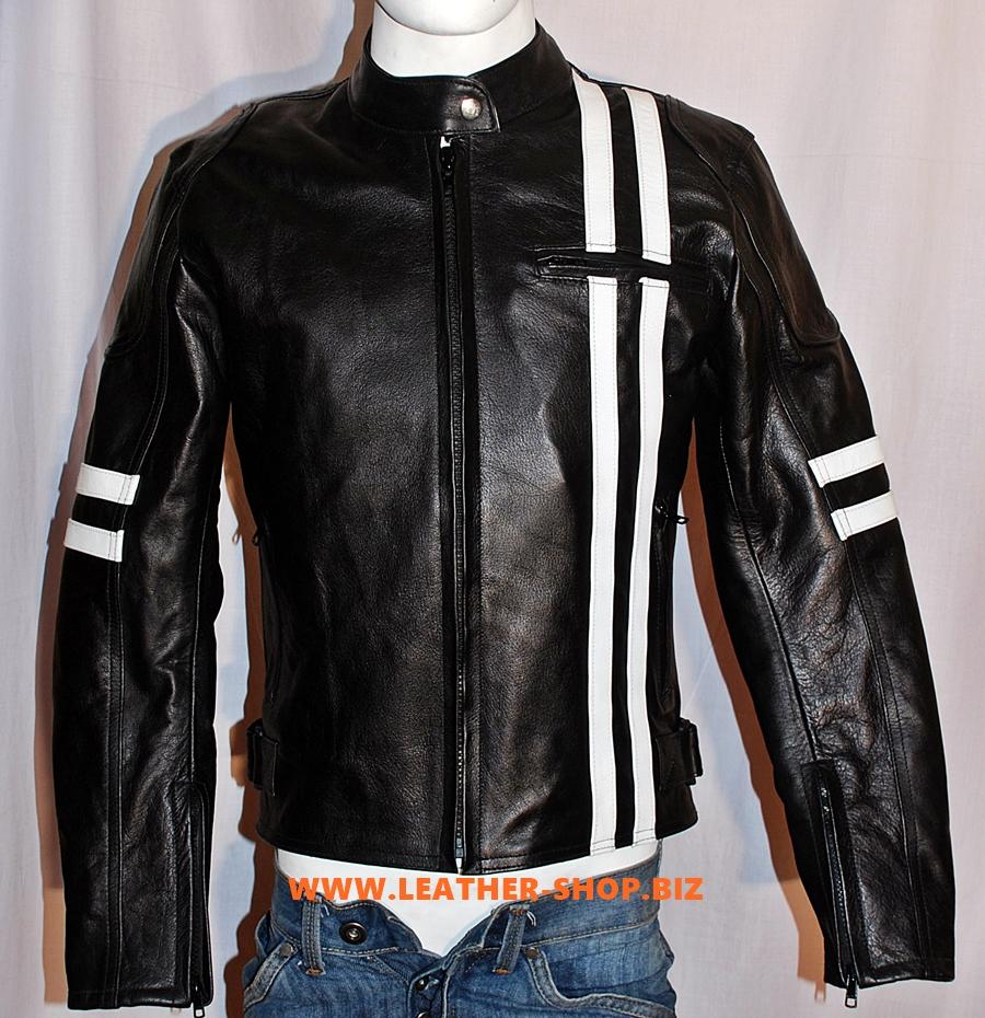 mens-leather-jacket-racer-style-mlj233-white-stripes-www.leather-shop.biz-front-pic.jpg