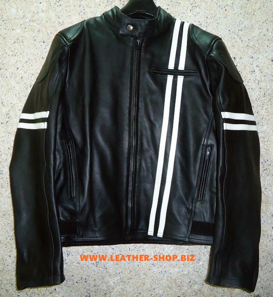 mens-leather-jacket-racer-style-mlj235-white-stripes-www.leather-shop.biz-front-pic.jpg
