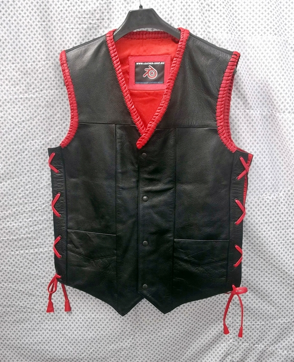 mens-leather-vest-braided-style-mlvb730-r-front-pic.jpg