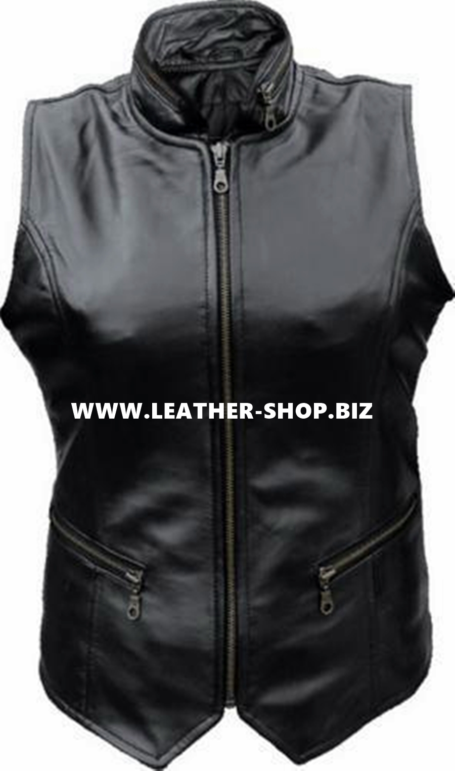 womens-læder-vest-custom-made-stil-wlv1300-www.leather-shop.biz-front-pic.jpg